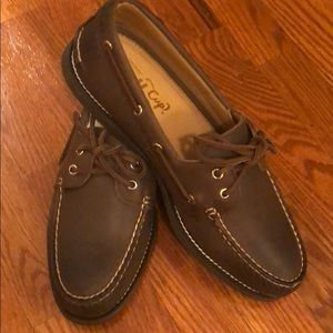 Men's Sperry Gold Cup Leather Boat Shoe